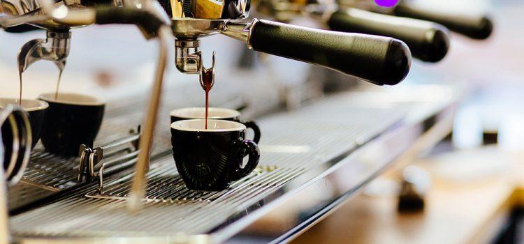 macchina per caffé