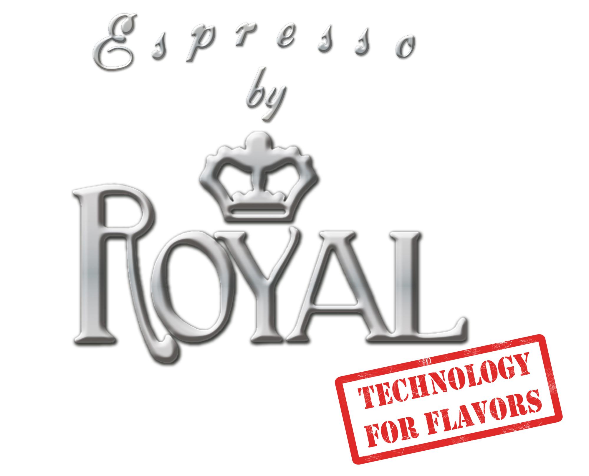 Espresso by Royal